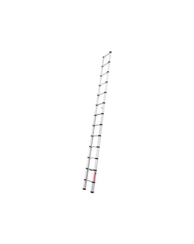 ESCALERA TELESCOPICA 3,30 MT ECO LINE