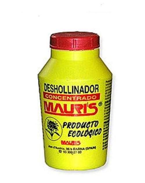 DESHOLLINADOR QUIMICO MAURIS
